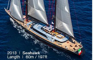 SY Seahawk