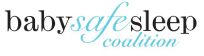 Baby Safe Sleep logo