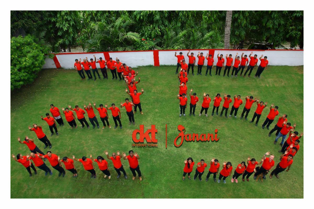 DKT Janani 25th Anniversary