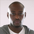 Omar Epps_ executive producer of _Daddy Don_t Go_