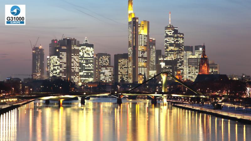 Frankfurt - G31000 Europe