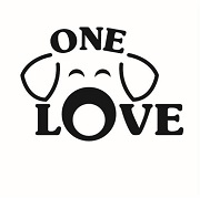 One Love small square logo