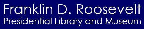 FDR Library Logo
