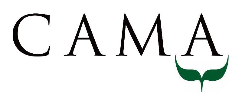 CAMA Logo