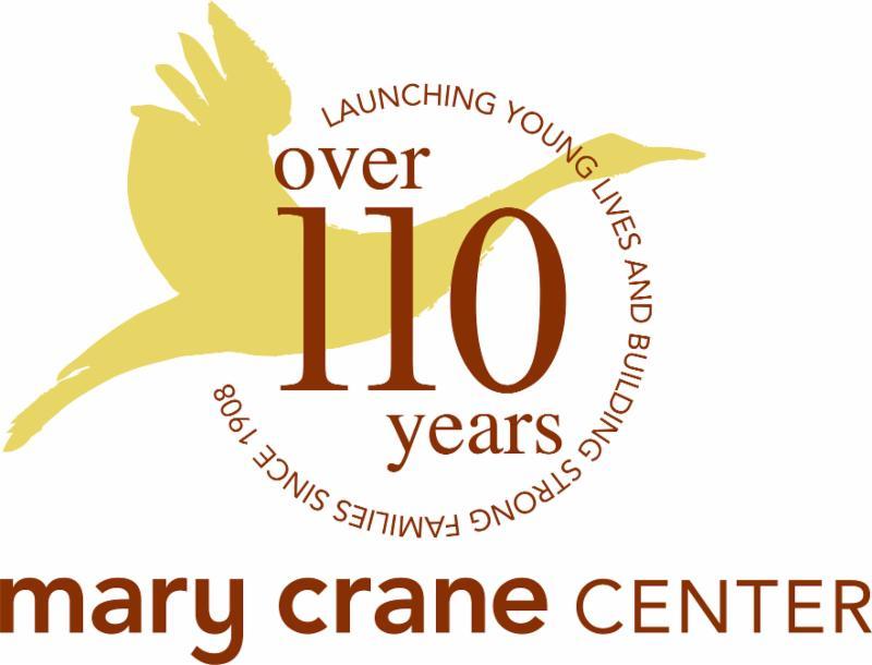Mary Crane Center 110 Years