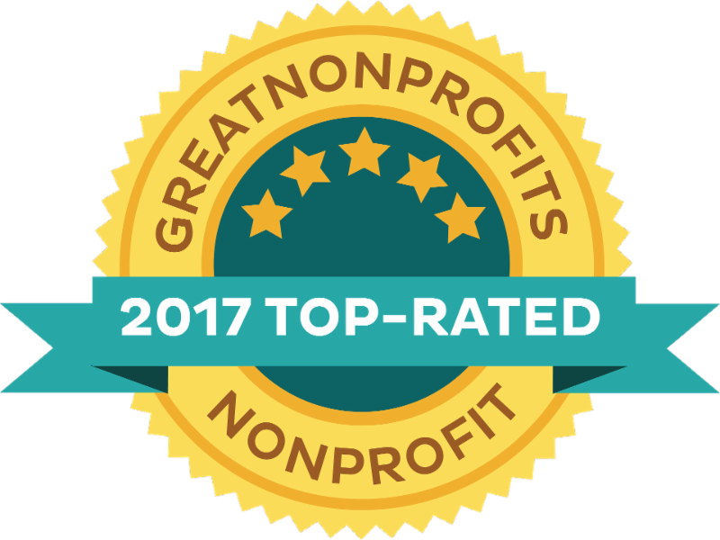 Great Non Profit Award 2017 Forever Family Foundation