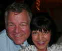 Tom & Melissa Gould Hosts of The Gathering on Signs Of Life Radio