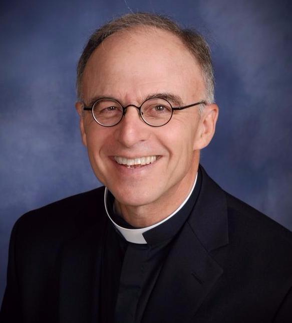 Father Jim Livingston