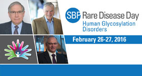 SBP Rare Disease Day 2016