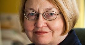 Marcia Dawson