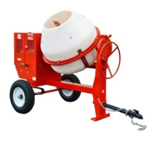MQ MC12PH cement mixer