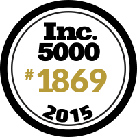 Durante Rentals Inc. 5000 List 2015