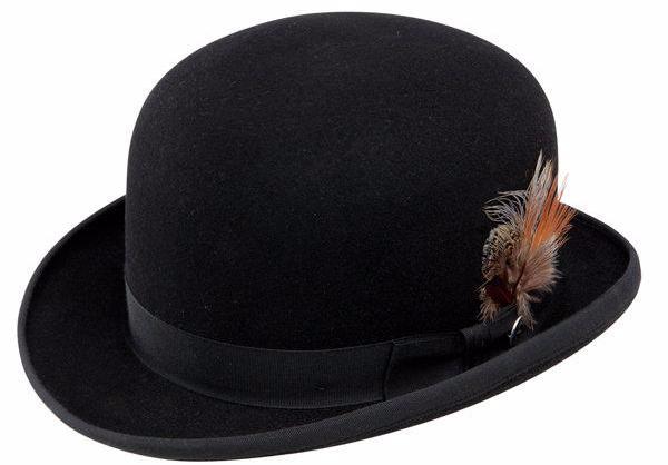 d1862af1 Hat Terminology | DelMonico Hatter