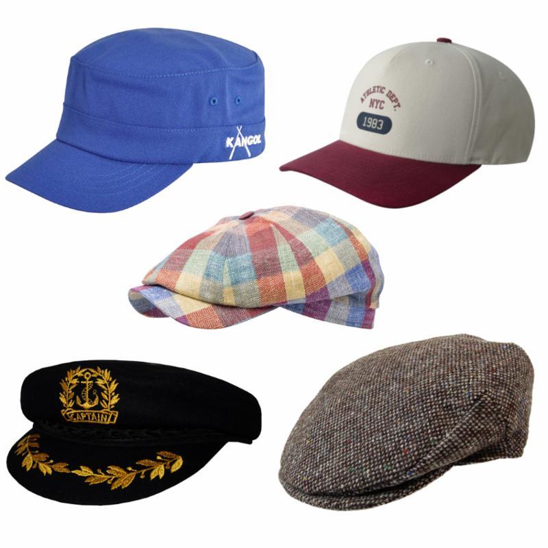Shop By Hat Style Delmonico Hatter