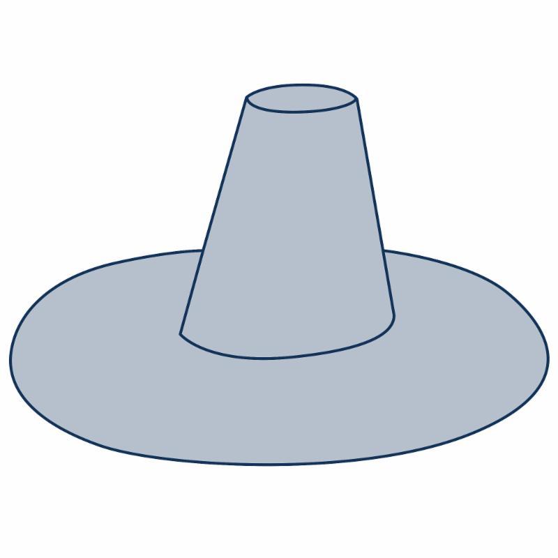 b6dcbde6758 Puritan. The puritan hat ...