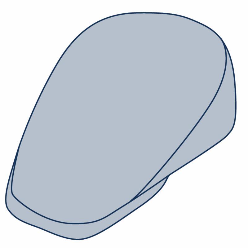 7604133b34b Hat Terminology