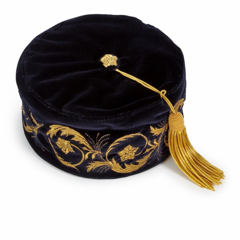 40ba9b5ddd9c1 Hat Terminology