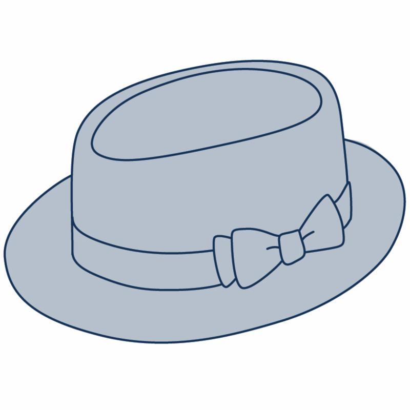 Top hat - Wikipedia | 800x800