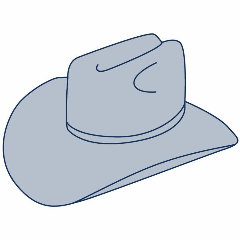 Western Hat Cowboy Hat 0a0cf38886a