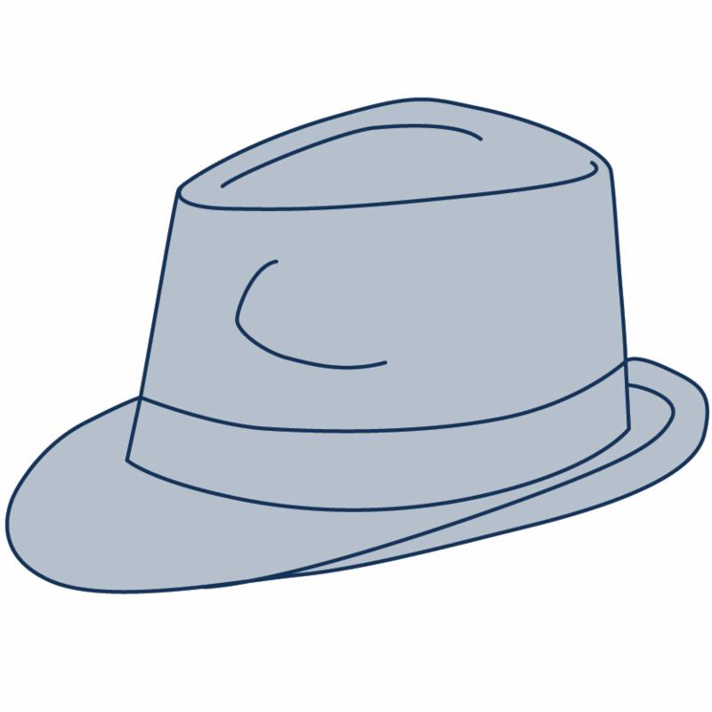 6cce4b9c17a Hat Terminology