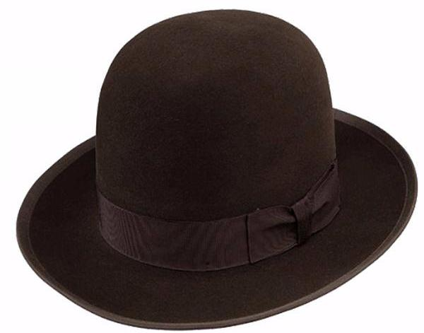 b5430feb5 Hat Terminology | DelMonico Hatter