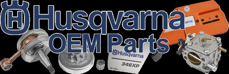 Husqvarna OEM Parts