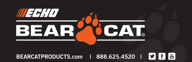 ECHO Bearcat Products
