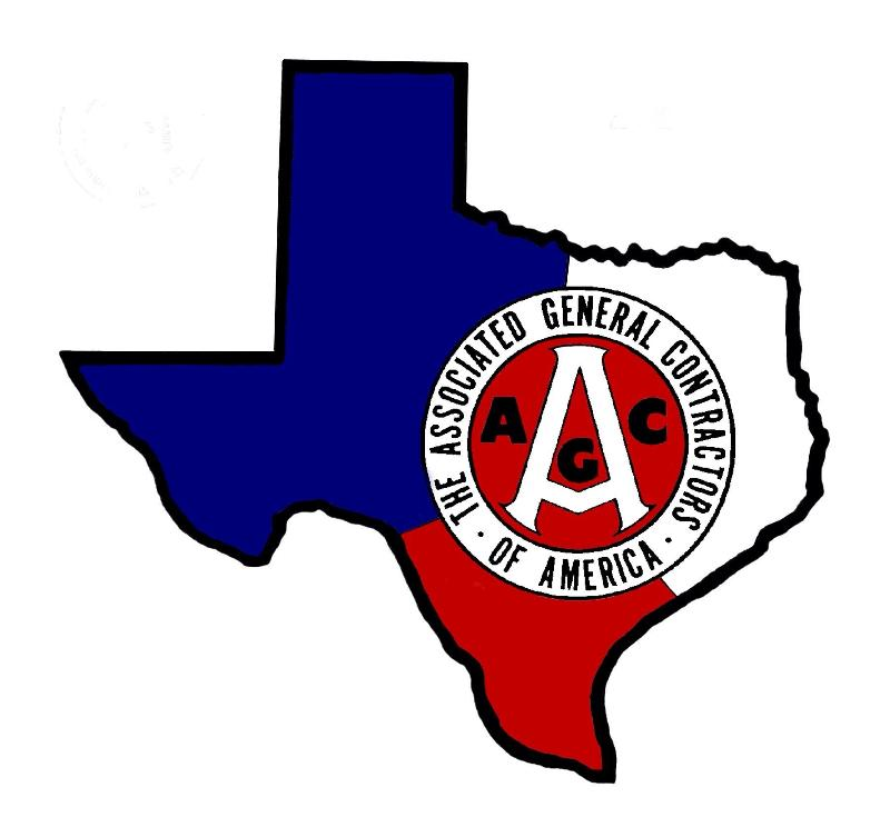 AGC of Texas logo