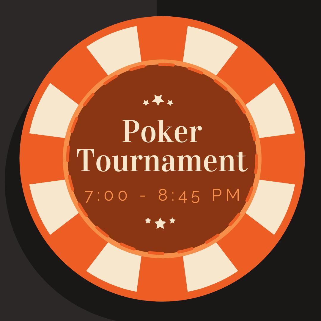 Casino Poker Tournament