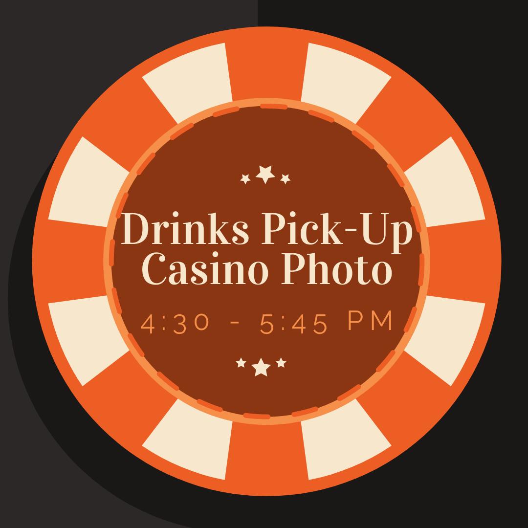 Casino Drink Pickup
