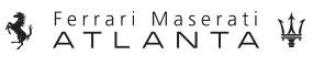 Ferrari Maserati Atlanat-Logo