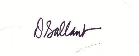 DG signature
