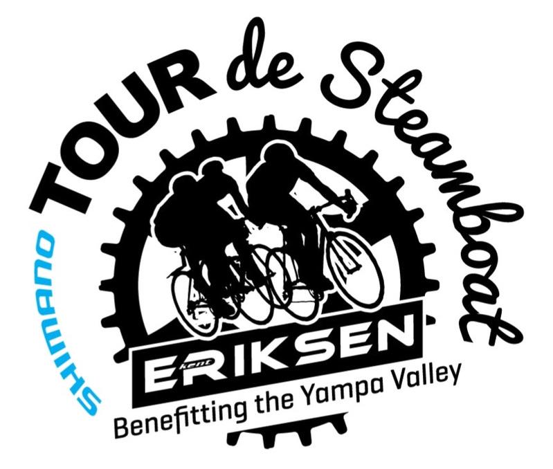 Tour de Steamboat logo