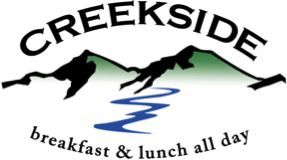Creekside logo