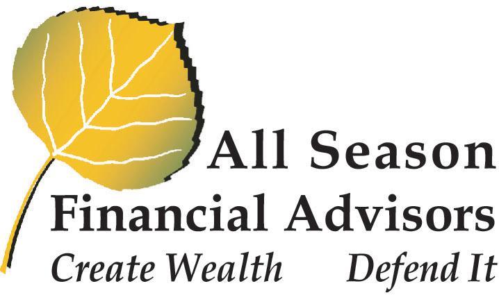 All Season Financial Advisors logo