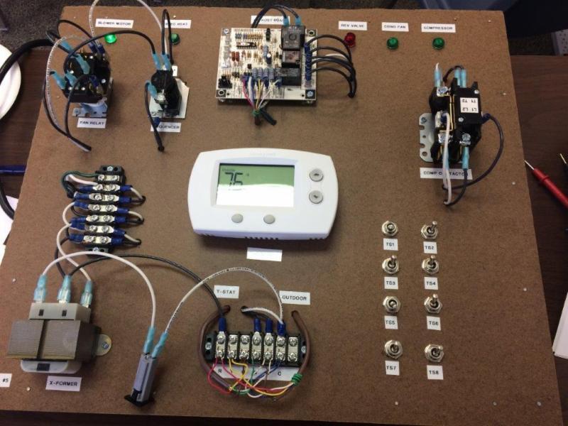 Low Voltage Wiring Training Designmethodsandprocesses