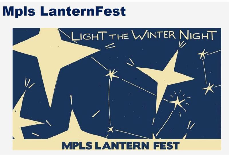 Mpls Lantern Fest