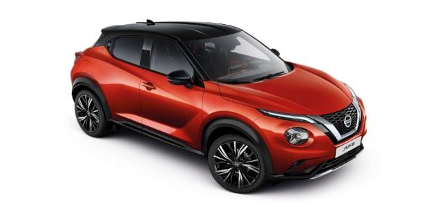 Portes ouvertes Nissan du 17 au 19 janvier 2020