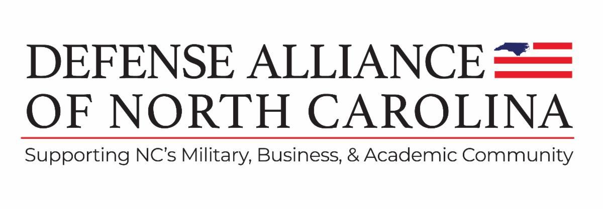 Image result for defense alliance of north carolina