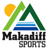 Makadiff Sports Logo