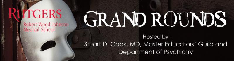 Phantom Grand Rounds event header