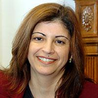 Zeinab Chahine Casey Family Programs