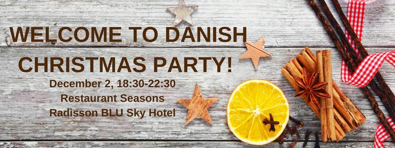 2016.12.02 DECC Christmas party invite