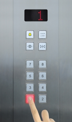 Elevator Inspection, Service & Repair