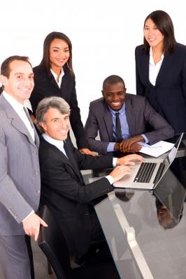 Community Assoc. Directors & Officers