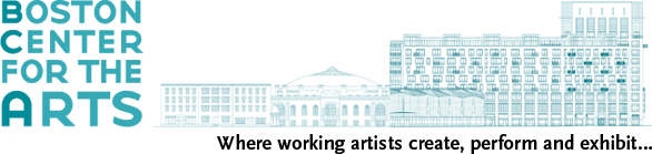 Boston Center for the Arts | Where working artists create, perform and exhibit...