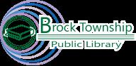 Brock Township Public Library Logo