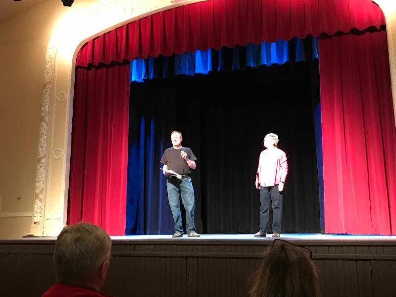 Beaverton Town Hall Players