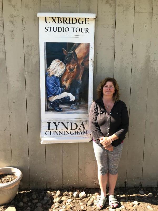 Lynda Cunningham