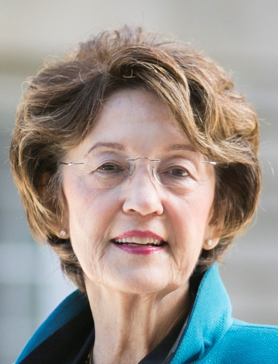 NC Secretary of State Elaine Marshall